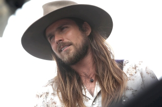 Lukas Nelson & Promise of the Real
